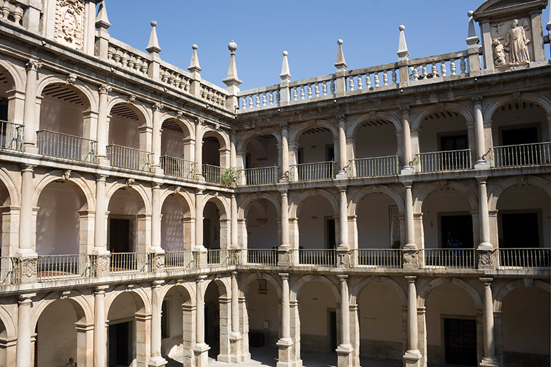 Universidad Alcalá de Henares
