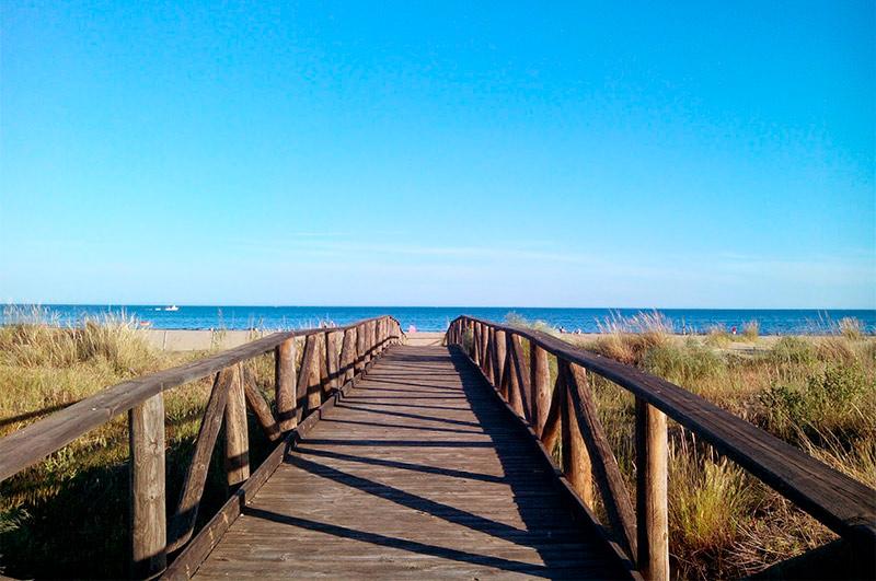 Playa Punta del Moral