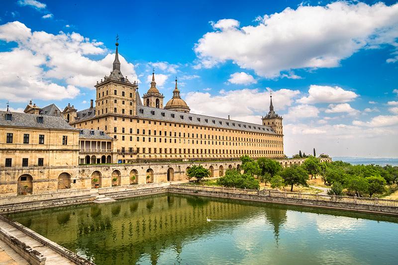 Pueblos con encanto de Madrid