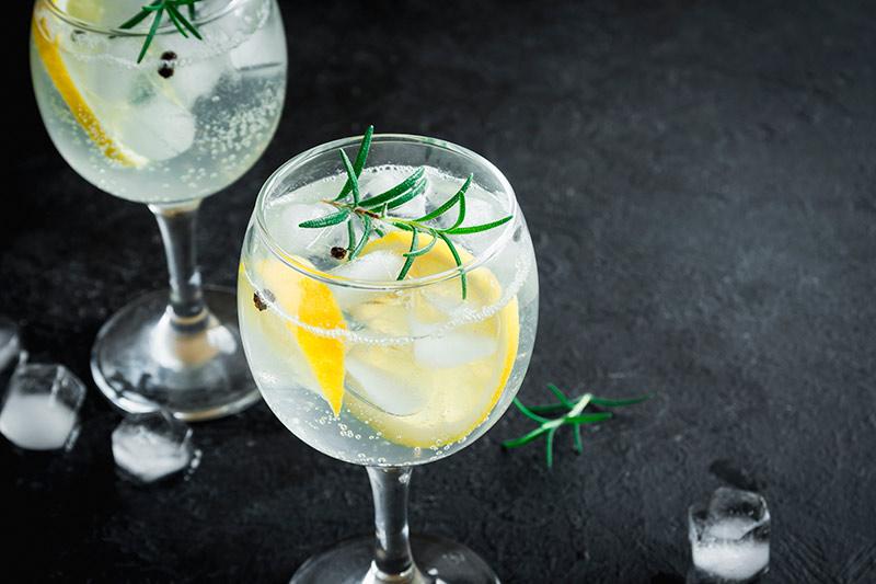 Experiencia Gin Master Class