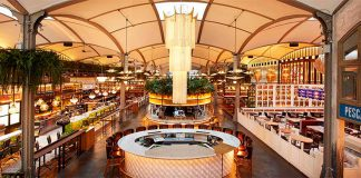 Dónde comer en Barcelona