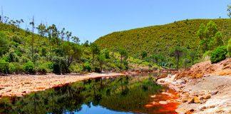 maravillas naturales de Andalucía