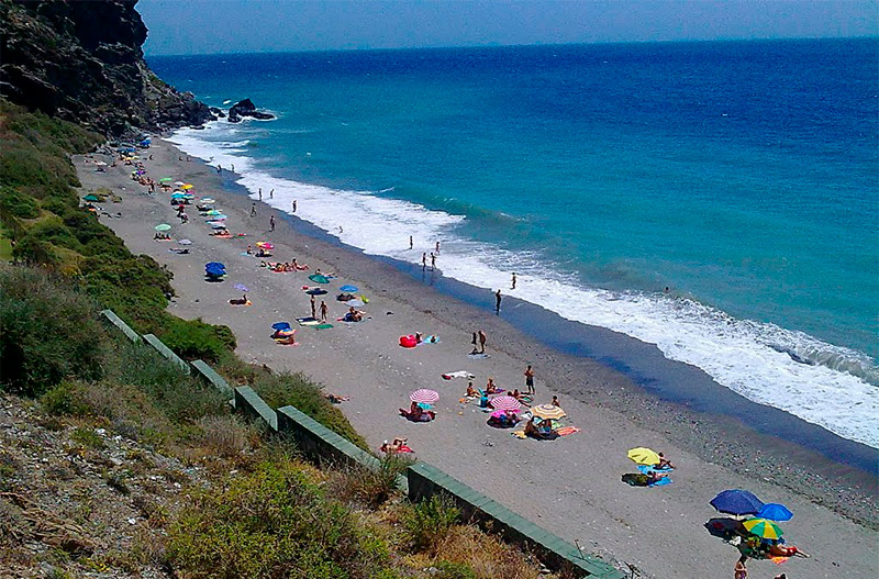 Playa de la Joya
