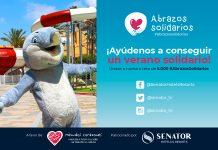 Campaña abrazos solidarios
