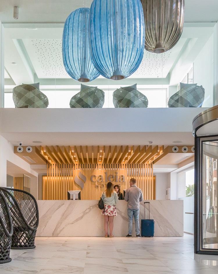lampara Plass Caleia Talayot Spa Hotel