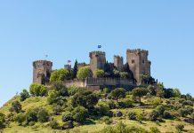 Los mejores castillos en Andalucía
