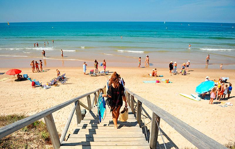 Playa de Costa Ballena