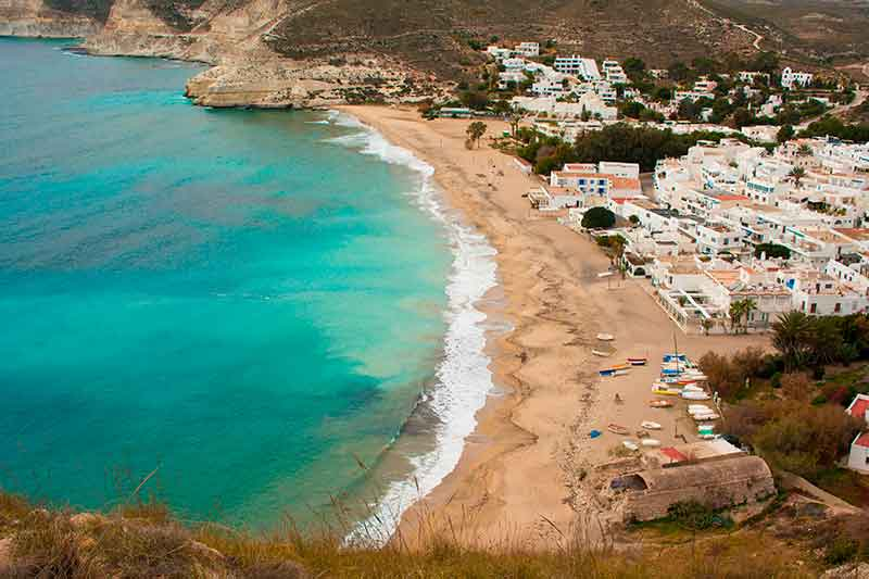 Los 15 Pueblos De Almería Para Disfrutar De La Provincia Con Mejor Tiempo