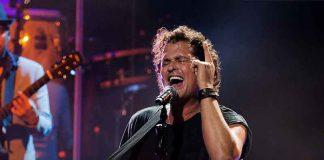 Carlos Vives concierto en Puerto Plata por la inauguración de Senator Puerto Plata Spa Resort