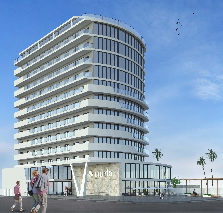Nuevo Caleia Gandia Spa Hotel