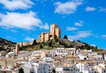 Los mejores pueblos de Almería