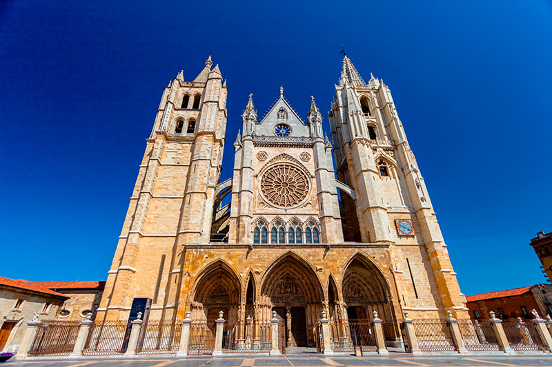 Catedral del León