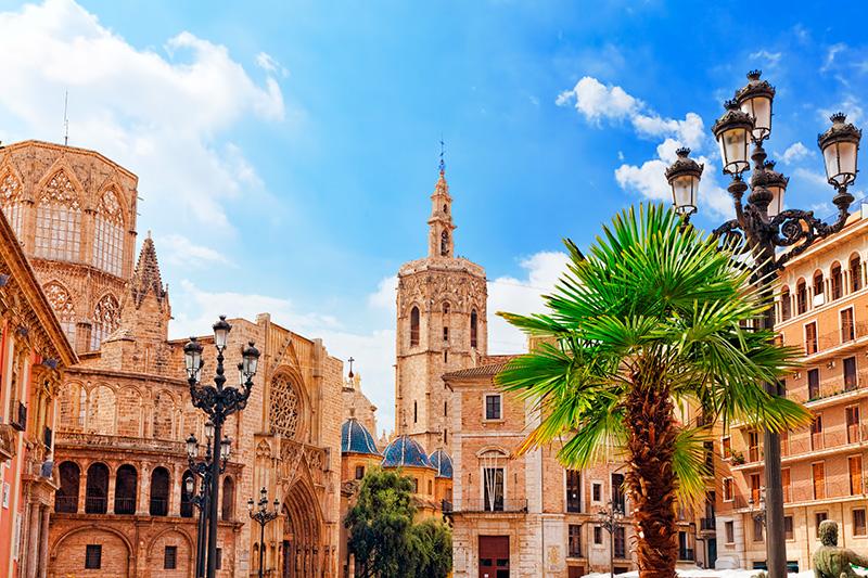 Los museos de Valencia más interesantes