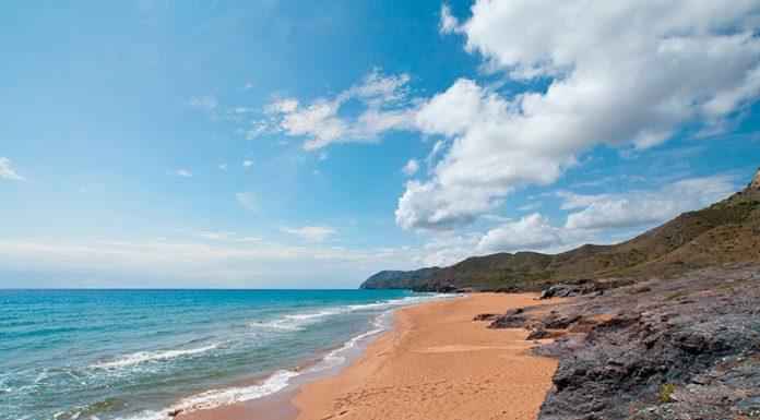 Mejores playas de Murcia
