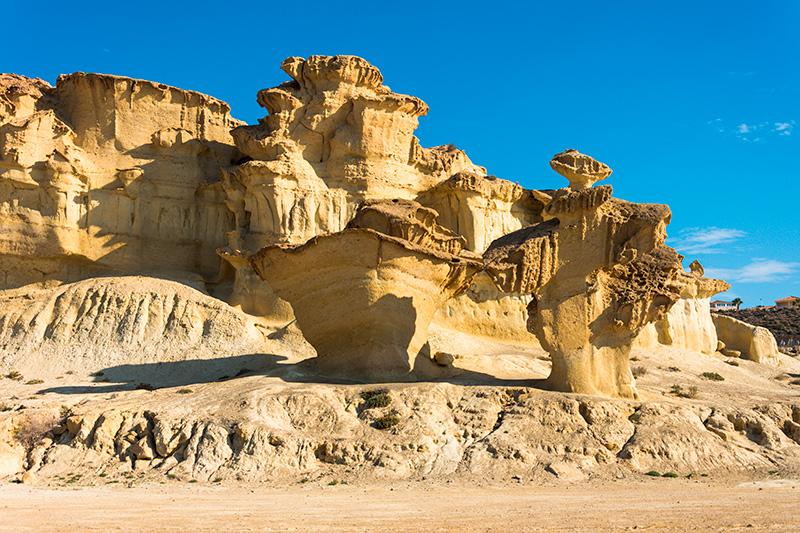 Las playas más bonitas de Murcia